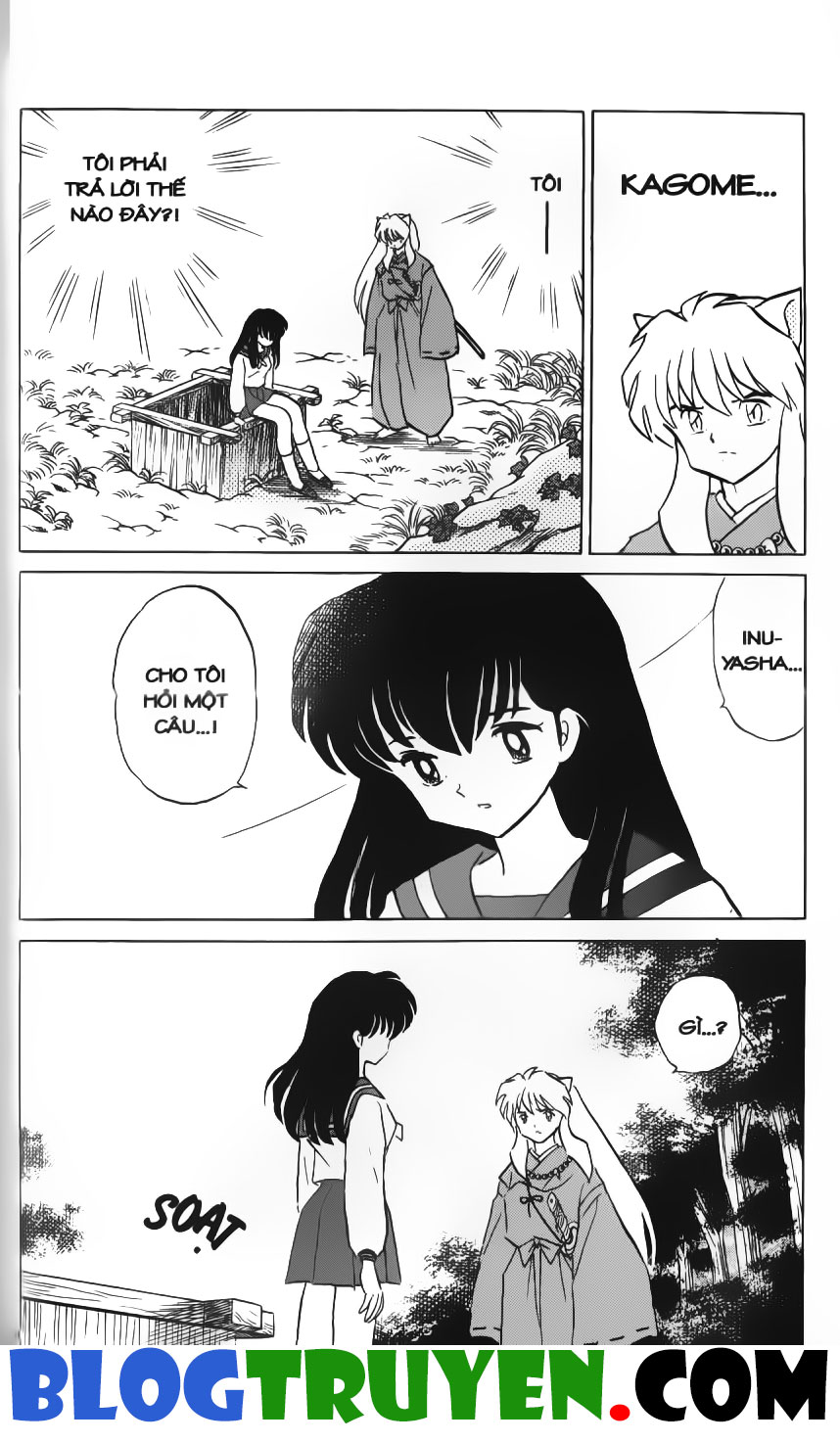 Inuyasha vol 18.8 trang 18