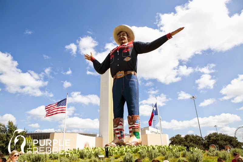 State Fair of Texas, Dallas