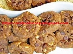 Foto Choco Chocolate Coklat Chip Cookies Tanpa Telur