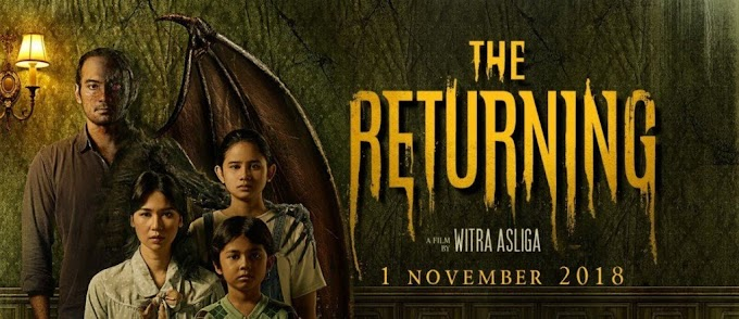 Review Film The Returning