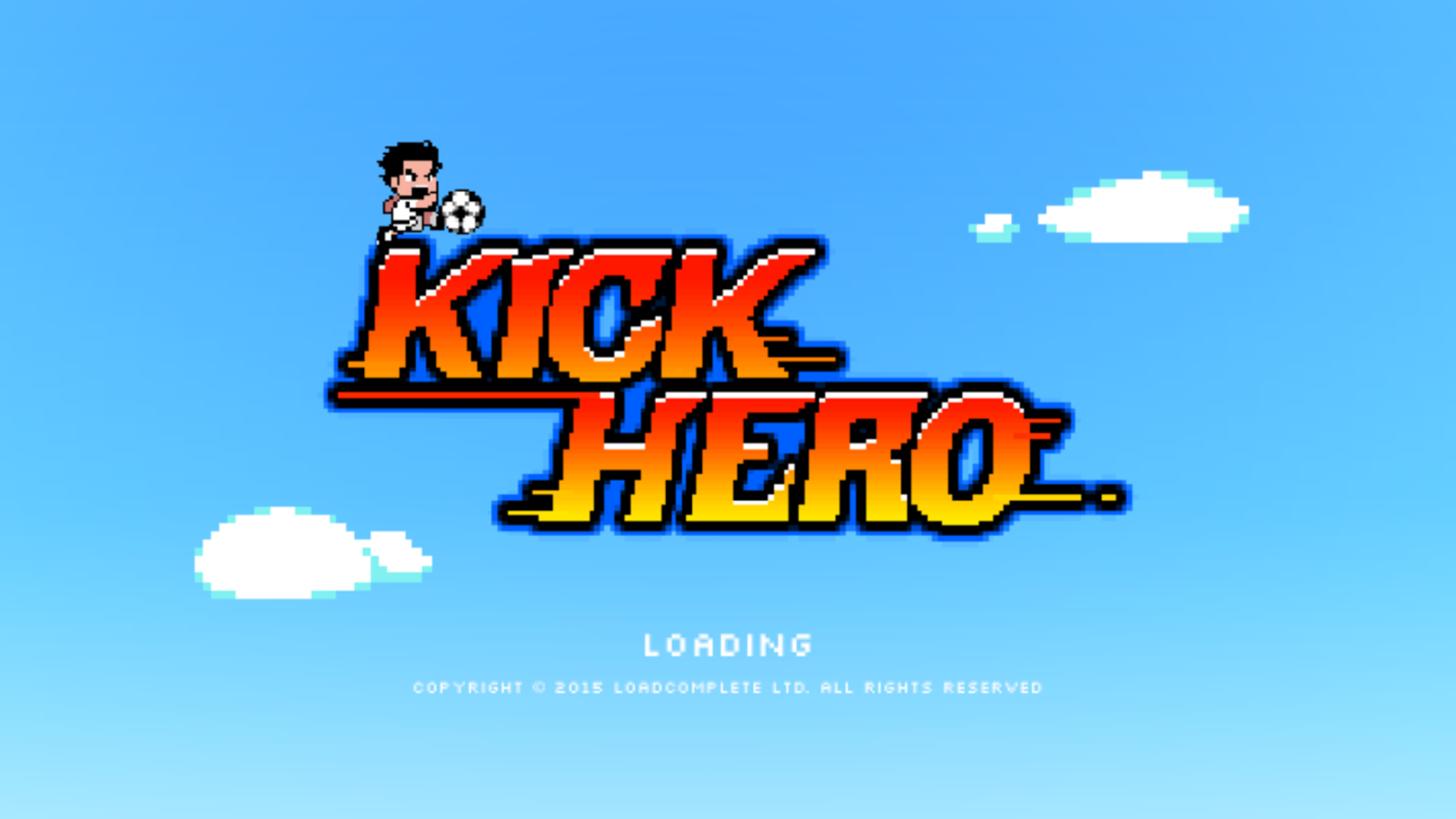 Fun addicting game apps - Today Free Iphone Game Of The Day Is Kick Hero