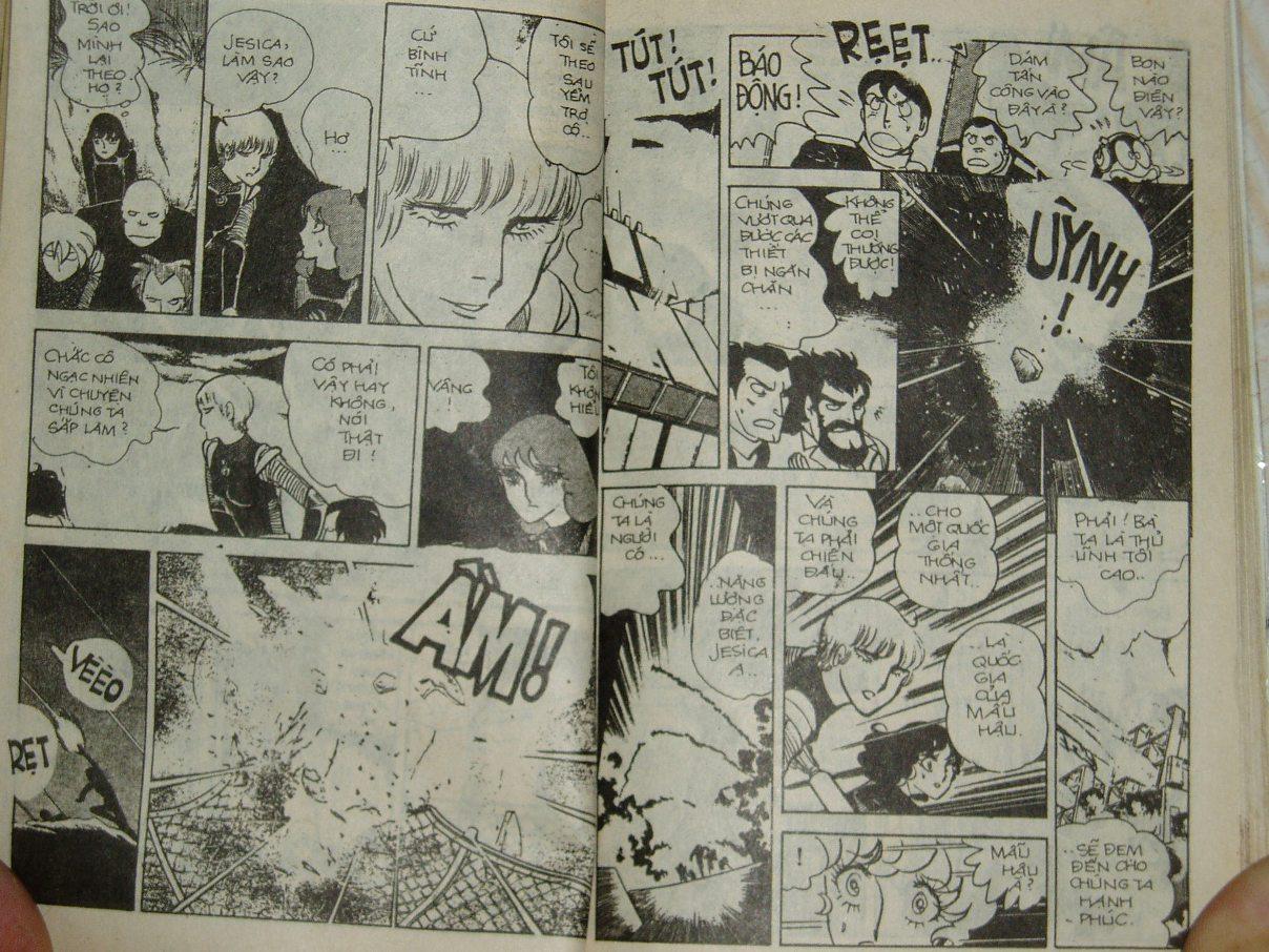 Siêu nhân Locke vol 05 trang 21