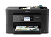 Epson Workforce Pro WF-4720 Driver Download