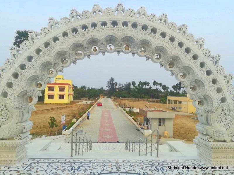 Mahabalipuram Tourist Places In Chennai