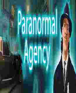 Paranormal Agency wallpapers, screenshots, images, photos, cover, poster