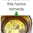 Lose 10 pounds in a week with this home remedy