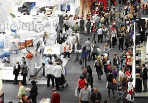 Bilbao es la puerta al mundo: comienza EXPOVACACIONES 2012