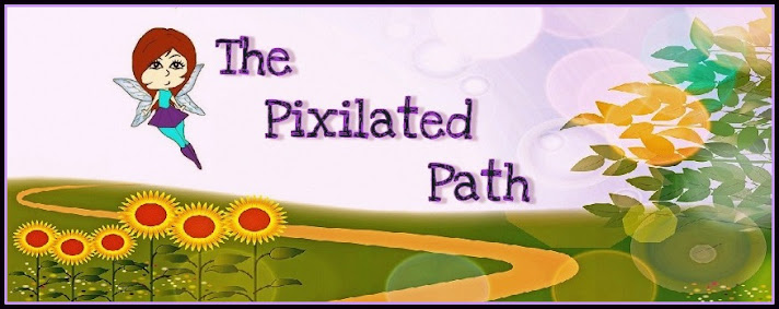 The Pixilated Path