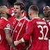 Müller e Lewandowski dão show, Bayern atropela o Besiktas e fica perto das quartas da Champions