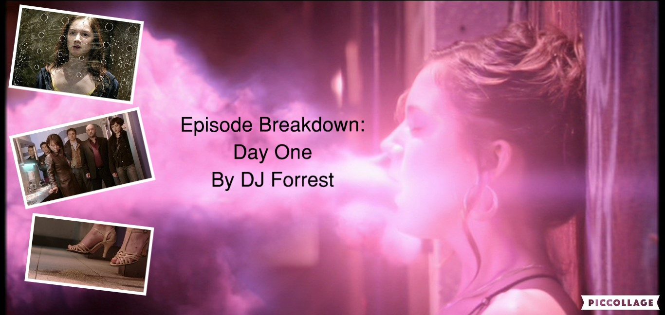 27444ac21c9b4 Project  Torchwood  Articles Episode Breakdown  Day One