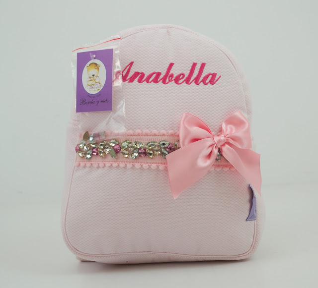 jewelry backpack