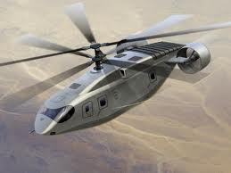 Boeing–Sikorsky RAH-66 Comanche