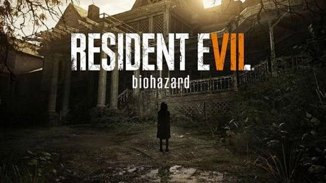 Capcom comparte dos nuevos teasers de Resident Evil 7