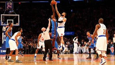 Sejarah Asal Usul Permainan Bola Basket