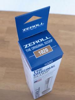 ZEROLL 1020 THE ORIGINAL SCOOP 2oz