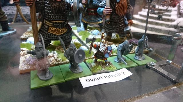Northstar Miniatures: Plastic Fantasy Dwarves and Goblins
