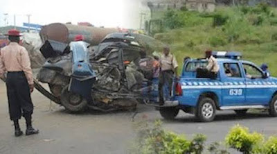Abuja Driver Flees After Crushing Pregnant Woman To Death