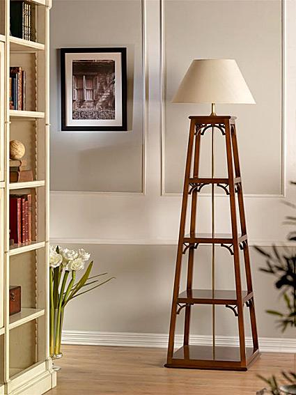 Disenyoss decoracion lamparas de pie - Lamparas de pie clasicas ...