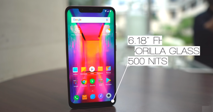 Harga Xiaomi Pocophone F1 Terbaru