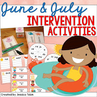 https://www.teacherspayteachers.com/Product/Intervention-Activities-for-June-and-July-2564481