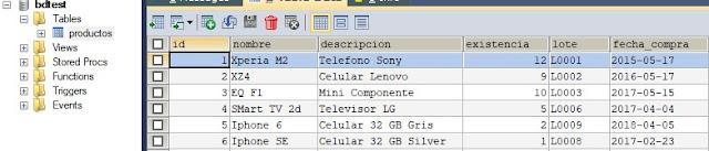 Generar reportes en PDF con Laravel