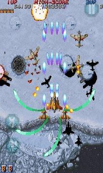 Raiden Legacy Screenshot 1
