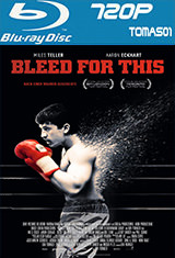 Bleed for This (2016) BRRip 720p