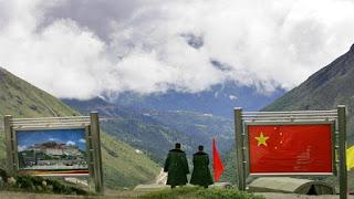 चीन के मंसूबों पर फिरा पानी, डोकलाम विवाद पर चीन को अमेरिका ने दिया झटका...setback for china s hopes for support on doklam stand off
