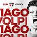 São Paulo anuncia a contratação do goleiro Tiago Volpi, do Querétaro-MEX