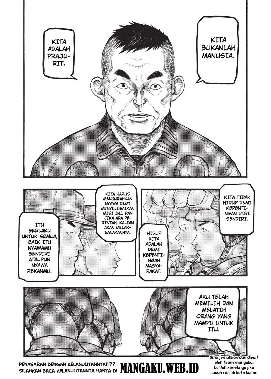 Ajin Chapter 54-14