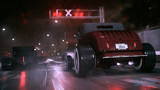 Need for Speed PC Background