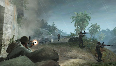 Download Call of Duty 5 World at War Game Setup