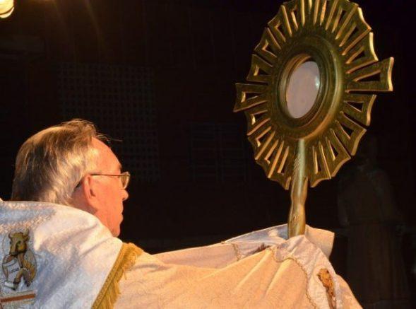 Diocese de Nazaré realiza primeiro Congresso Eucarístico