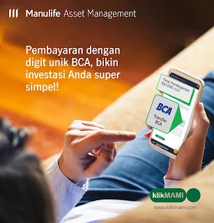 Konfirmasi Otomatis di Manulife Asset Management