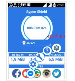 Syphon Shield v3.1.3