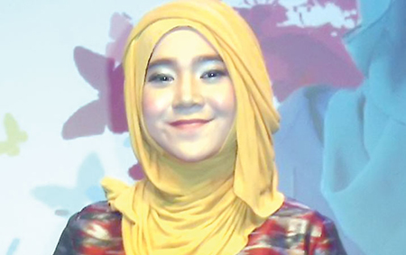Tiffany Kenanga - Sahabat