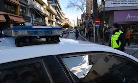 Τροχαία ατυχήματα και τροχονομικοί έλεγχοι κατά την εορταστική περίοδο του Πάσχα