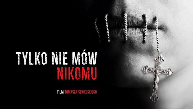 """""""Tylko nie mów nikomu"""" - Tomasz Sekielski - film braci Sekielskich - pedofilia w kościele - film o księżach pedofilach"""