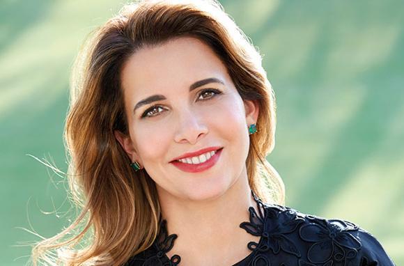 MULTILINGIRL♪中東・アラブ王室の美女 TOP 10(ヨルダンの「ラーニア王妃」と、サウジの「アミーラ王女」含む)