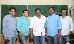 VV Vinayak press meet about NNNBF-thumbnail