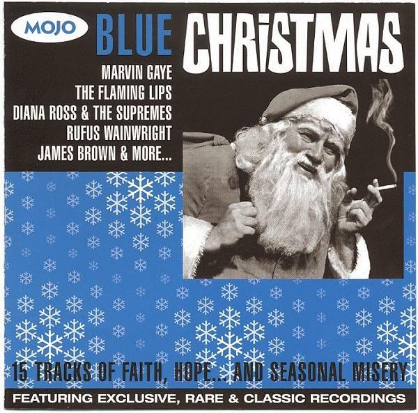 Audio Journal Audio Journal 07 12 2013 Christmas Songs