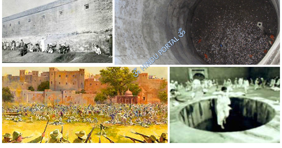 Unknown Truth of 1919 Jallianwala Bagh Massacre: Every ...