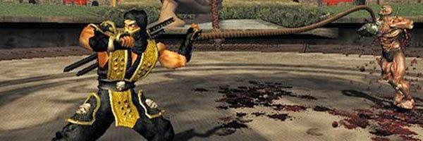 Retro 101: Mortal Kombat: Deadly Alliance Review (PS2)