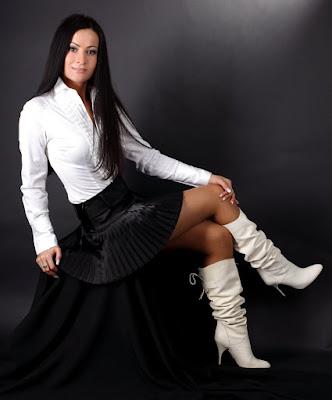 Botas y Botines de Mujer