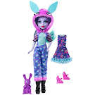 Monster High Twyla Howling Hoodies Doll
