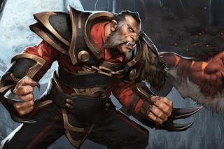 Cerita Hero Dota2  Lycan