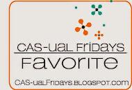 CAS-ual Fridays 4/27/15