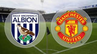 Prediksi West Brom vs Manchester United 18 Desember 2016