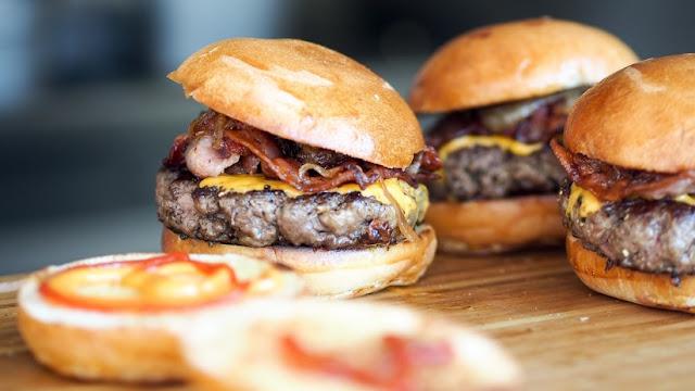 Detectan por qué la comida rápida es mortal