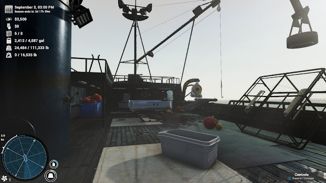 Deadliest Catch The Game PC ISO